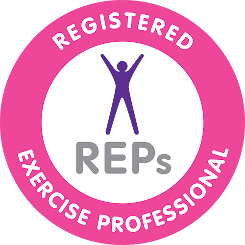 Register of Exercise Professionals (REPS